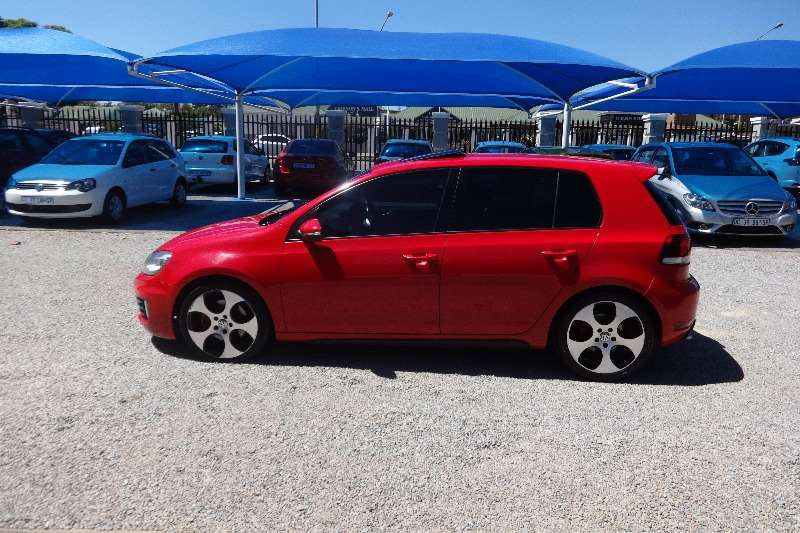 2010 vw golf gti dsg hatchback fwd cars for sale in. Black Bedroom Furniture Sets. Home Design Ideas