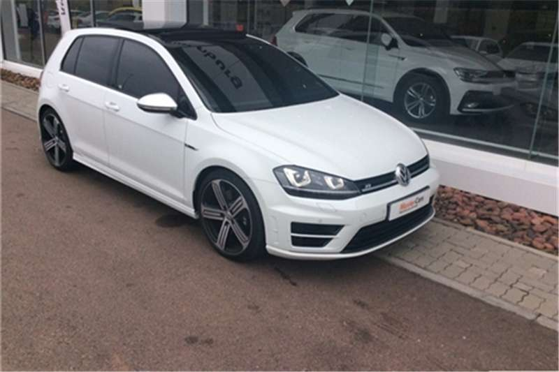 2017 vw golf r hatchback petrol awd automatic cars for sale in north west r 570 000 on. Black Bedroom Furniture Sets. Home Design Ideas