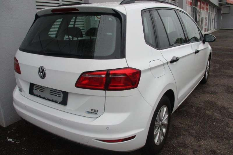 VW Golf SV 1.2TSI Trendline 2015