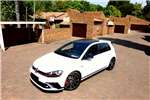 2017 vw golf vii gti clubsport cars for sale in north west r 563 995 on auto mart. Black Bedroom Furniture Sets. Home Design Ideas