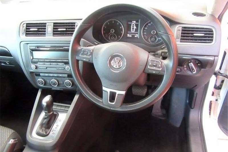 VW Jetta 1.4TSI Comfortline auto 2013