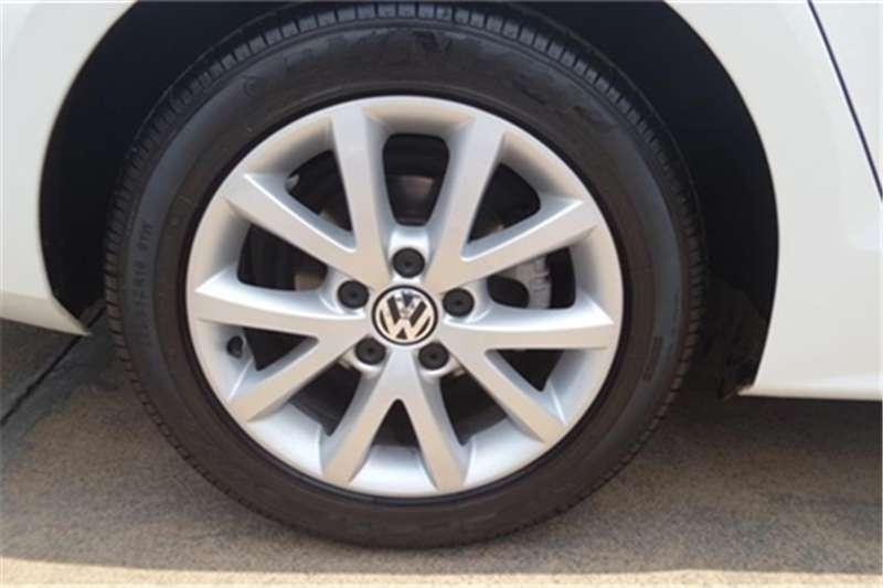 VW Jetta 1.4TSI Comfortline auto 2016