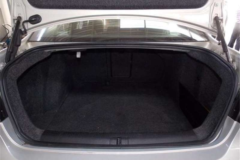 VW Jetta 1.6TDI Comfortline auto 2011