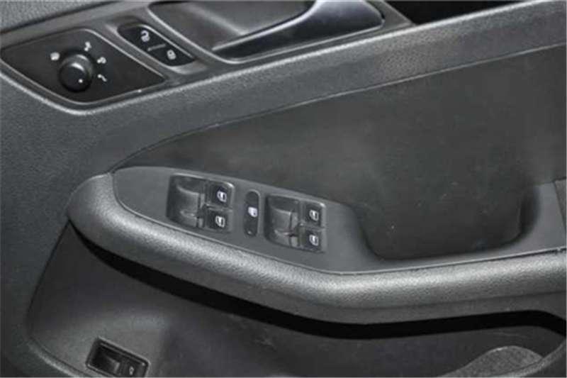VW Jetta 1.6TDI Comfortline auto 2012