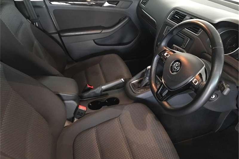 VW Jetta 1.6TDI Comfortline auto 2017