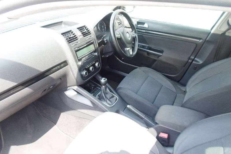 VW Jetta 2.0 Comfortline 2011