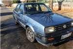 VW Jetta CSI for Sale 1992
