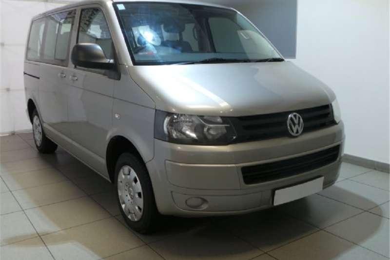 VW Kombi Kombi 2.0TDI 75kW SWB 2013