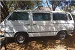 VW Microbus in Good condition 1989