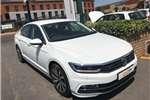VW Passat 2.0TSI Executive R Line 2017