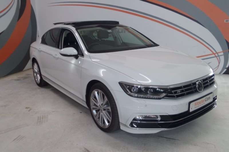 2017 vw passat 2 0tsi r line auto sedan petrol fwd automatic cars for sale in gauteng. Black Bedroom Furniture Sets. Home Design Ideas