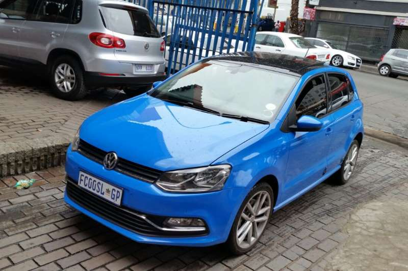 2016 vw polo 1 2 tsi cars for sale in gauteng r 220 000 on auto mart. Black Bedroom Furniture Sets. Home Design Ideas