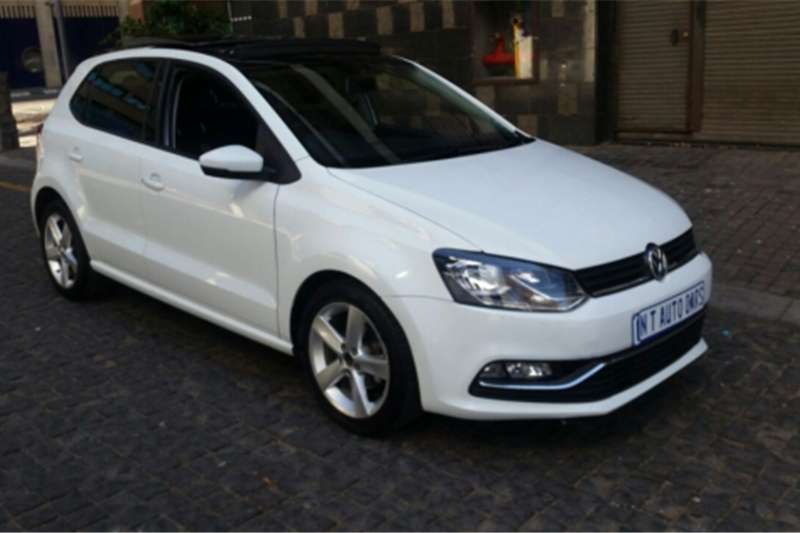 vw polo 1 2 tsi comfortline with sunroof for sale cars for sale in gauteng r 210 000 on auto mart. Black Bedroom Furniture Sets. Home Design Ideas