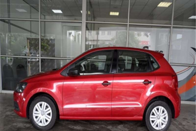2016 vw polo 1 2 tsi trendline cars for sale in freestate r 189 790 on auto mart. Black Bedroom Furniture Sets. Home Design Ideas