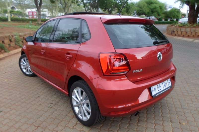 2016 vw polo 1 2tsi highline dsg 81kw sunroof cars for sale in gauteng r 289 995 on auto mart. Black Bedroom Furniture Sets. Home Design Ideas