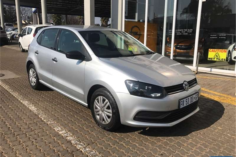 2017 vw polo polo 1 2tsi trendline cars for sale in gauteng r 209 950 on auto mart. Black Bedroom Furniture Sets. Home Design Ideas