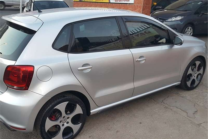 2012 vw polo 1 4 polo 6 gti cars for sale in gauteng r 189 000 on auto mart. Black Bedroom Furniture Sets. Home Design Ideas