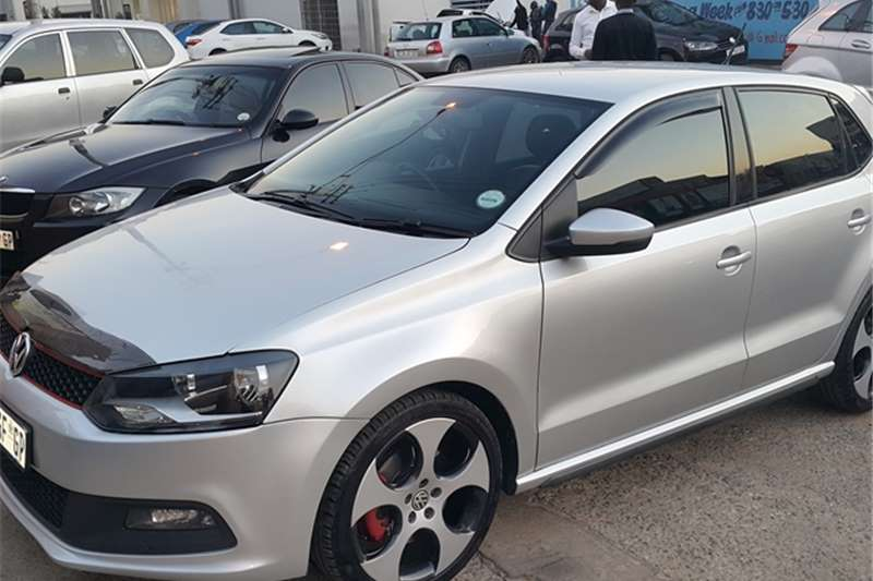 2012 vw polo 1 4 polo 6 gti cars for sale in gauteng r