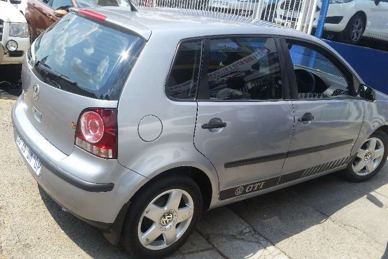 2009 vw polo 1 4 trendline hatchback fwd cars for sale in gauteng r 72 000 on auto mart. Black Bedroom Furniture Sets. Home Design Ideas