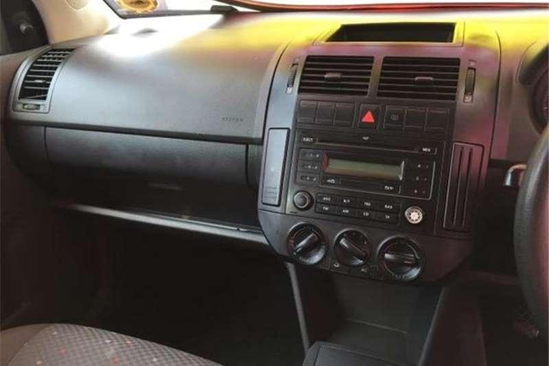 VW Polo 1.4 Trendline 2009