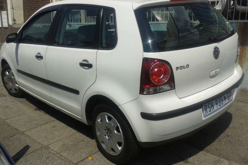 2006 vw polo 1 6 comfortline hatchback petrol fwd manual cars for sale in gauteng r 67. Black Bedroom Furniture Sets. Home Design Ideas