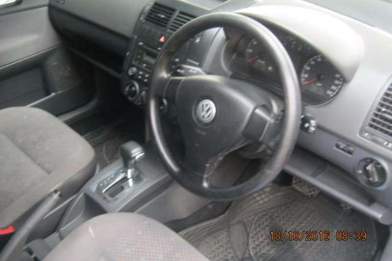 VW Polo 1.6 Comfortline auto 2009