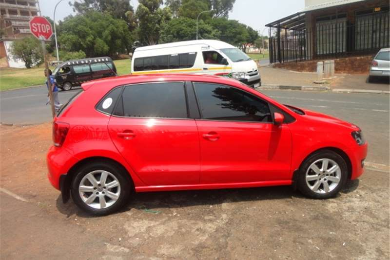 2012 vw polo 1 6 gti cars for sale in gauteng r 145 000 on auto mart. Black Bedroom Furniture Sets. Home Design Ideas