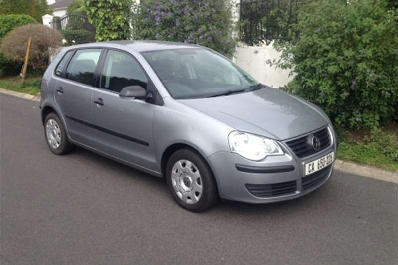 VW Polo Nice Car One Owner From New Cars For Sale In - Nice new cars