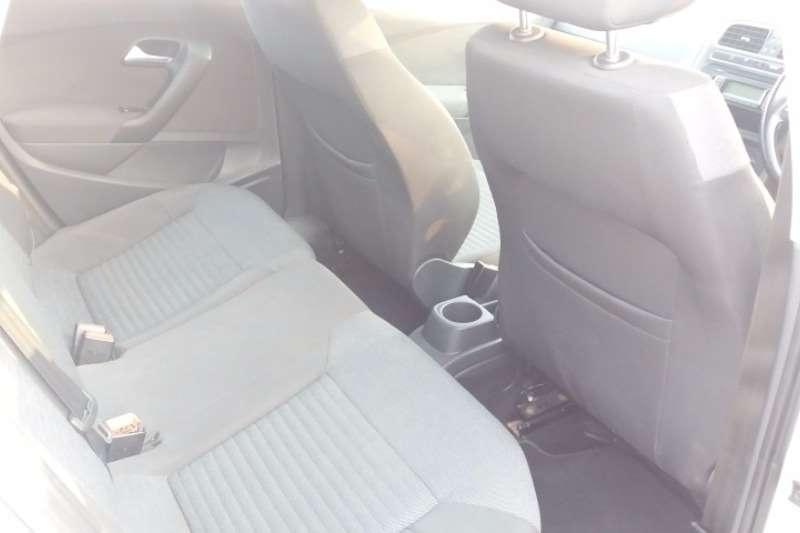VW Polo 1.6TDI Comfortline 2010
