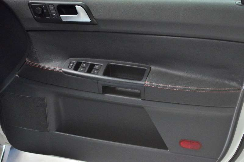 VW Polo 1.8 GTI 2009