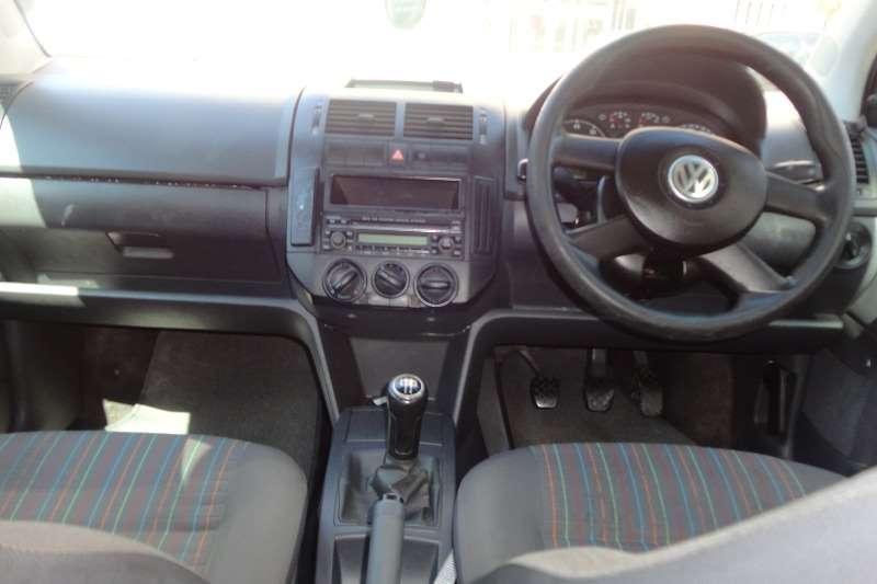 VW Polo Classic 1.4 Trendline 2006