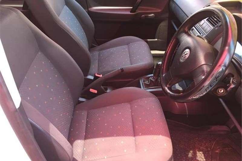 VW Polo Classic 1.4 Trendline 2009