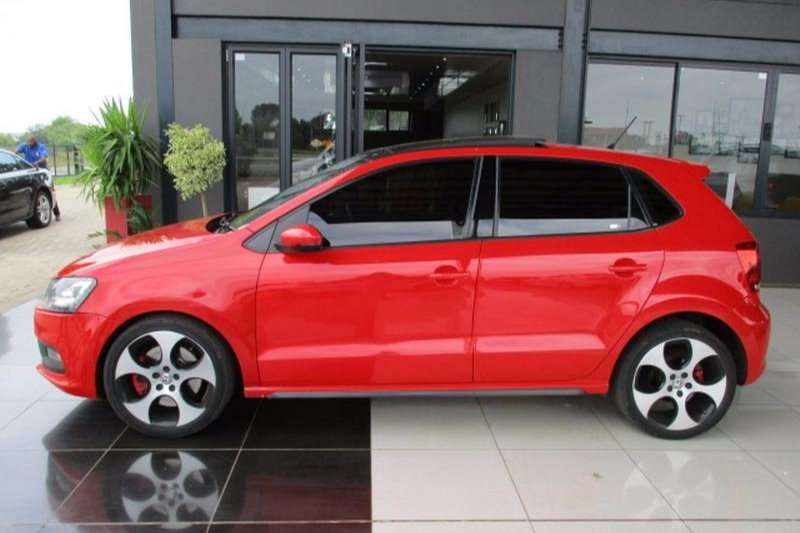 2014 vw polo gti 1 4 tsi dsg cars for sale in gauteng r 269 900 on auto mart. Black Bedroom Furniture Sets. Home Design Ideas
