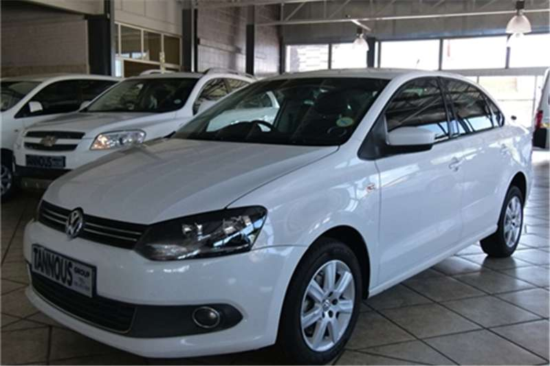 2012 vw polo 1 6 tdi langebaan volkswagen 66064178. Black Bedroom Furniture Sets. Home Design Ideas