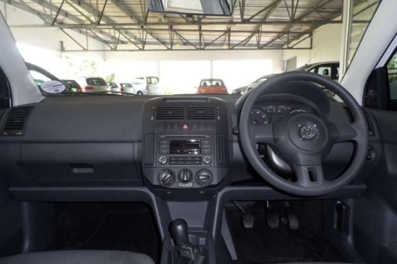 VW Polo Vivo 1.4 Trendline 2017