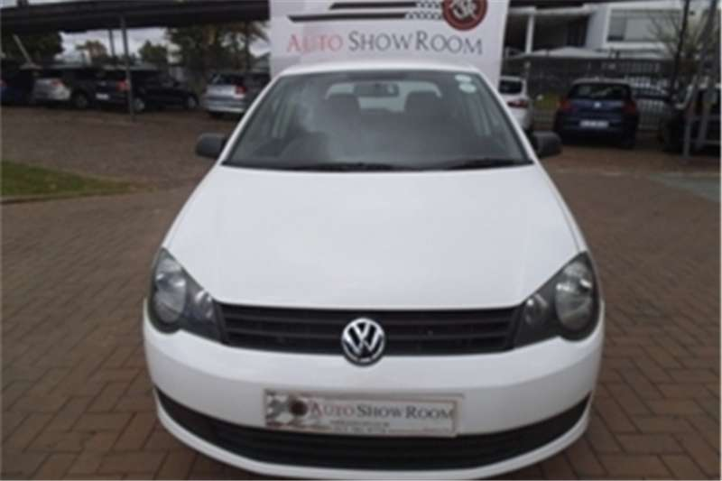 VW Polo Vivo 5 door 1.4 2010