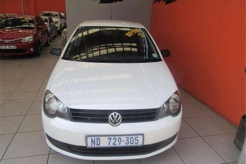 VW Polo Vivo 5 door 1.4 2012