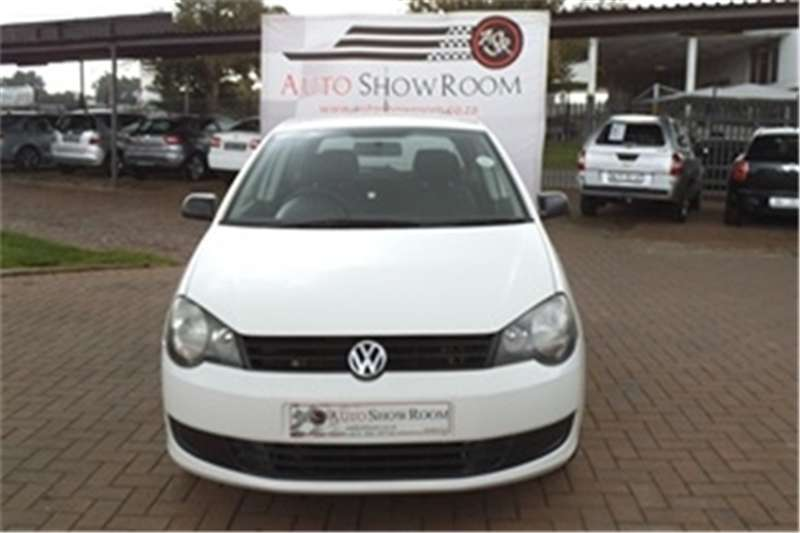 VW Polo Vivo 5 door 1.4 Trendline 2010
