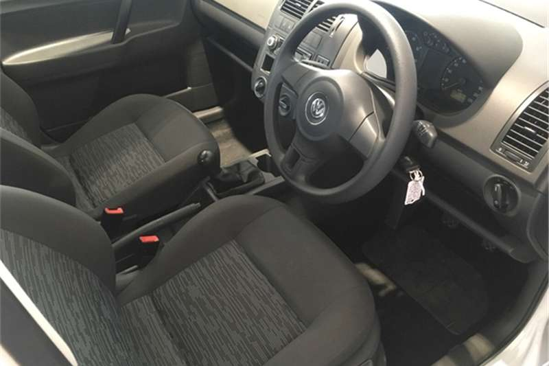 VW Polo Vivo 5 door 1.4 Trendline 2015