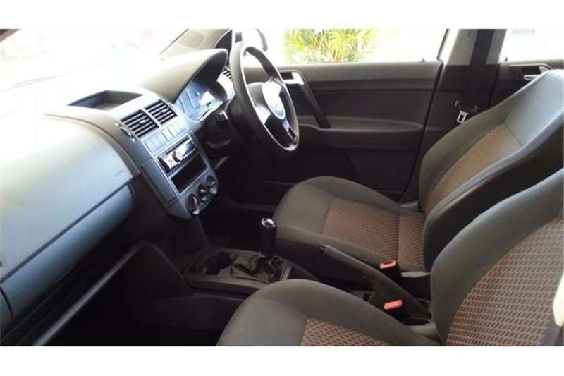 VW Polo Vivo 5 door 1.6 2013