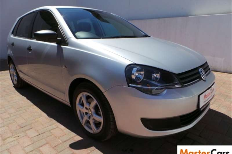 VW Polo Vivo hatch 1.4 CiTi Vivo 2016