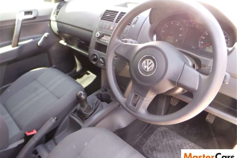 VW Polo Vivo hatch 1.4 CiTi Vivo 2016