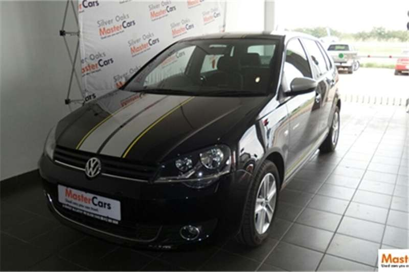 VW Polo Vivo hatch 1.4 Street 2017