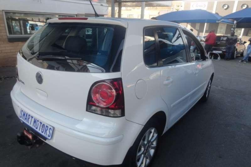 VW Polo Vivo hatch 1.4 Trendline 2009
