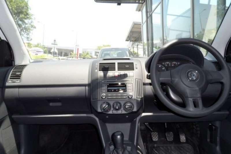 VW Polo Vivo hatch 1.4 Trendline 2017