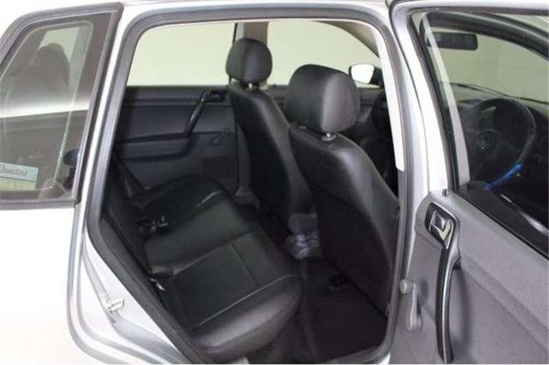 VW Polo Vivo hatch 1.6 Comfortline 2015