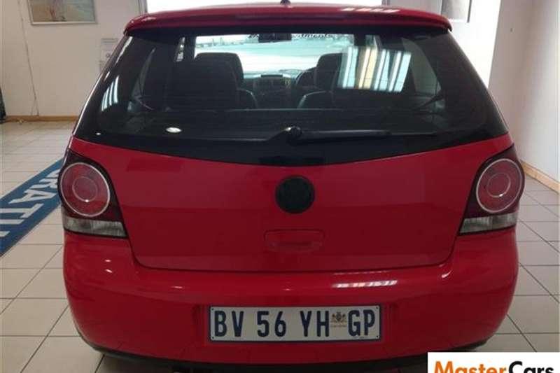 VW Polo Vivo hatch 1.6 GTS 2017