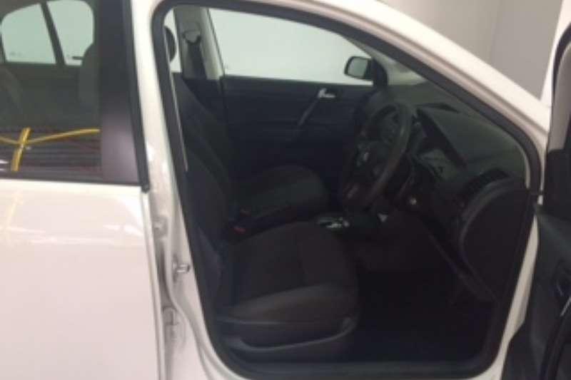 VW Polo Vivo sedan 1.4 Trendline 2014