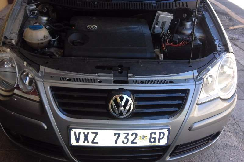 2007 vw polo vivo sedan 1 6 sedan petrol fwd manual cars for sale in gauteng r 75 000. Black Bedroom Furniture Sets. Home Design Ideas