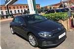 VW Scirocco 2.0TSI Sportline auto 2012